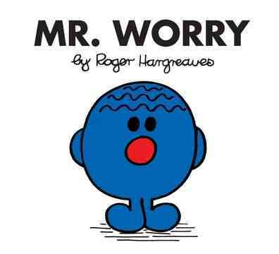 Mr. Worry By Hargreaves, Roger
