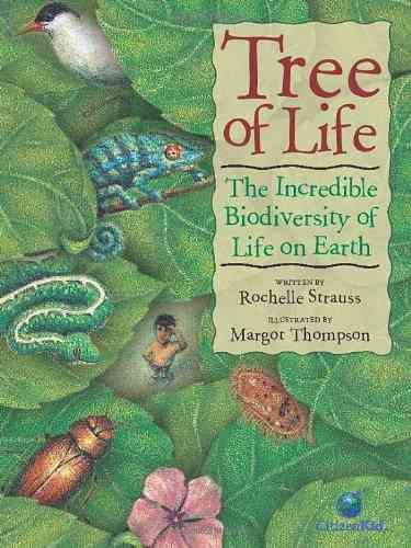 Tree of Life By Strauss, Rochelle/ Thompson, Margot (ILT)